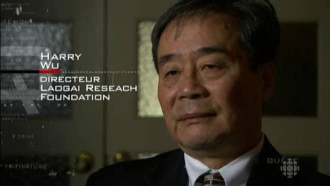 Director - Laogai Research Foundation
